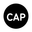 Captioned performance symbol