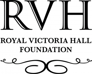 Royal Victoria Hall Foundation logo