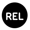 Relaxed Performance symbol