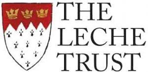 The Leche Trust logo