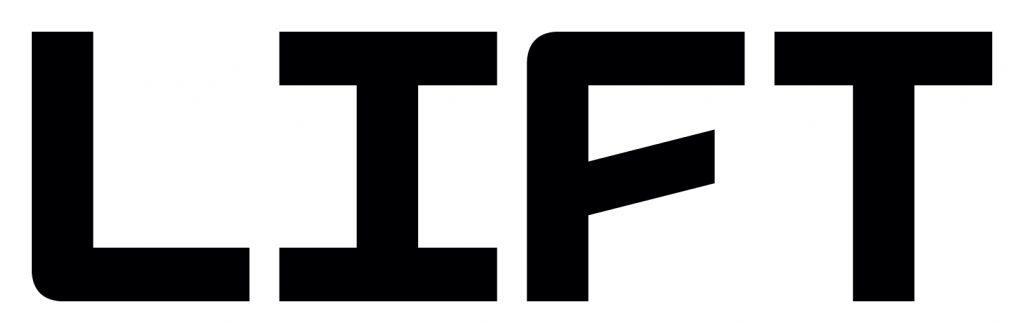 Lift Festival logo