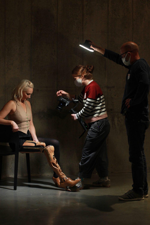 The Alternative Limb Project, photography by Becky Dann 01