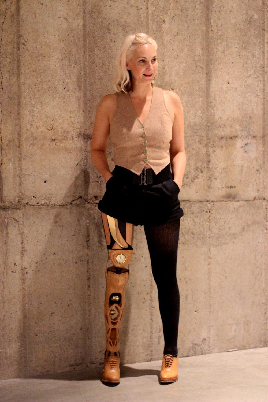 The Alternative Limb Project, photography by Becky Dann 07