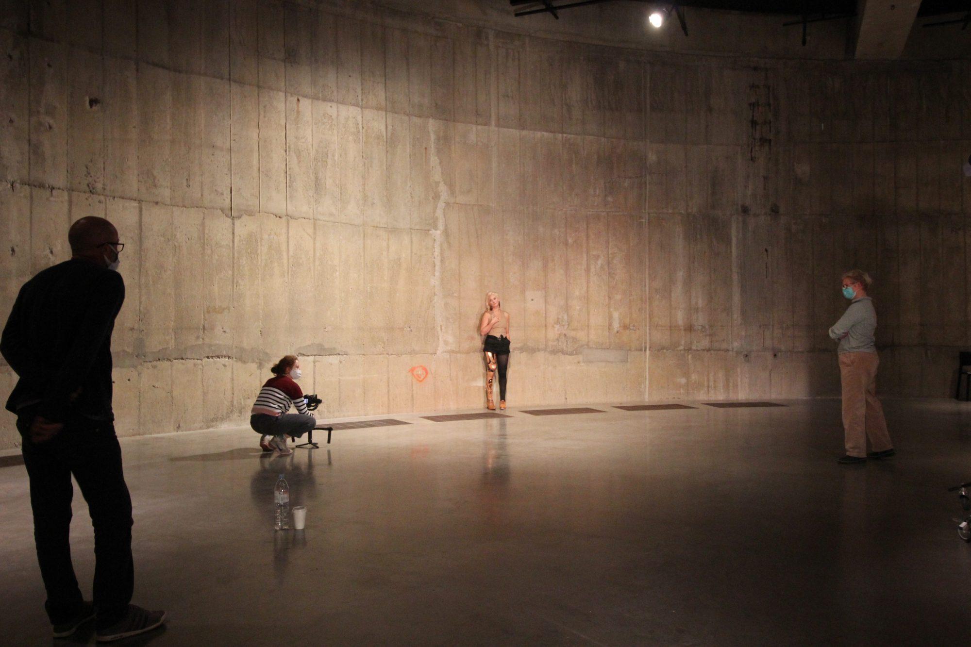 The Alternative Limb Project, photography by Becky Dann 08