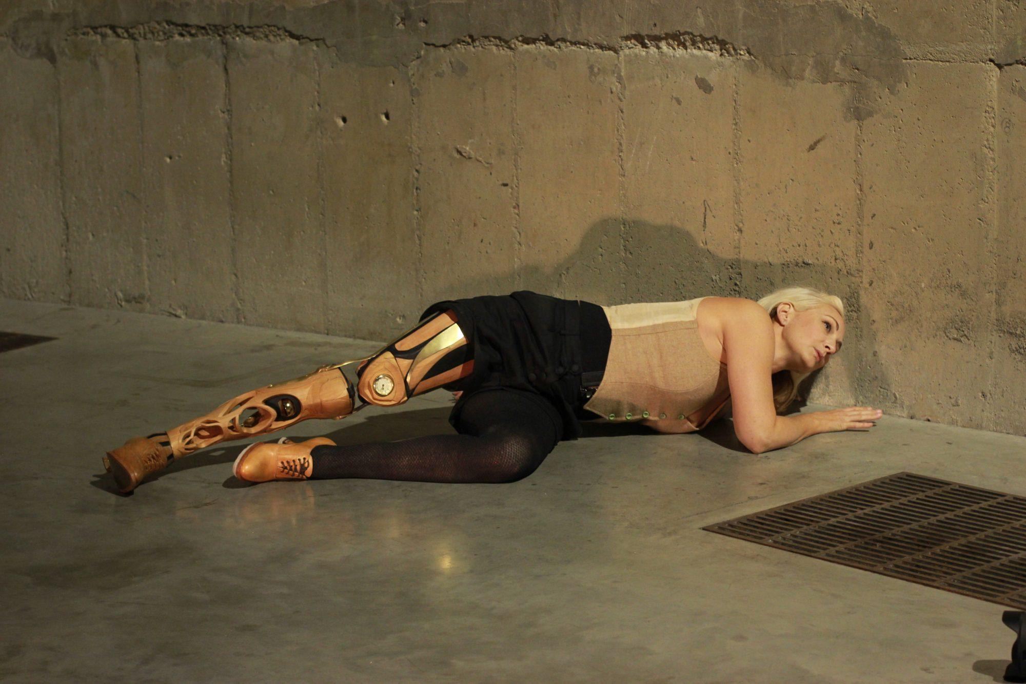 The Alternative Limb Project, photography by Becky Dann 18