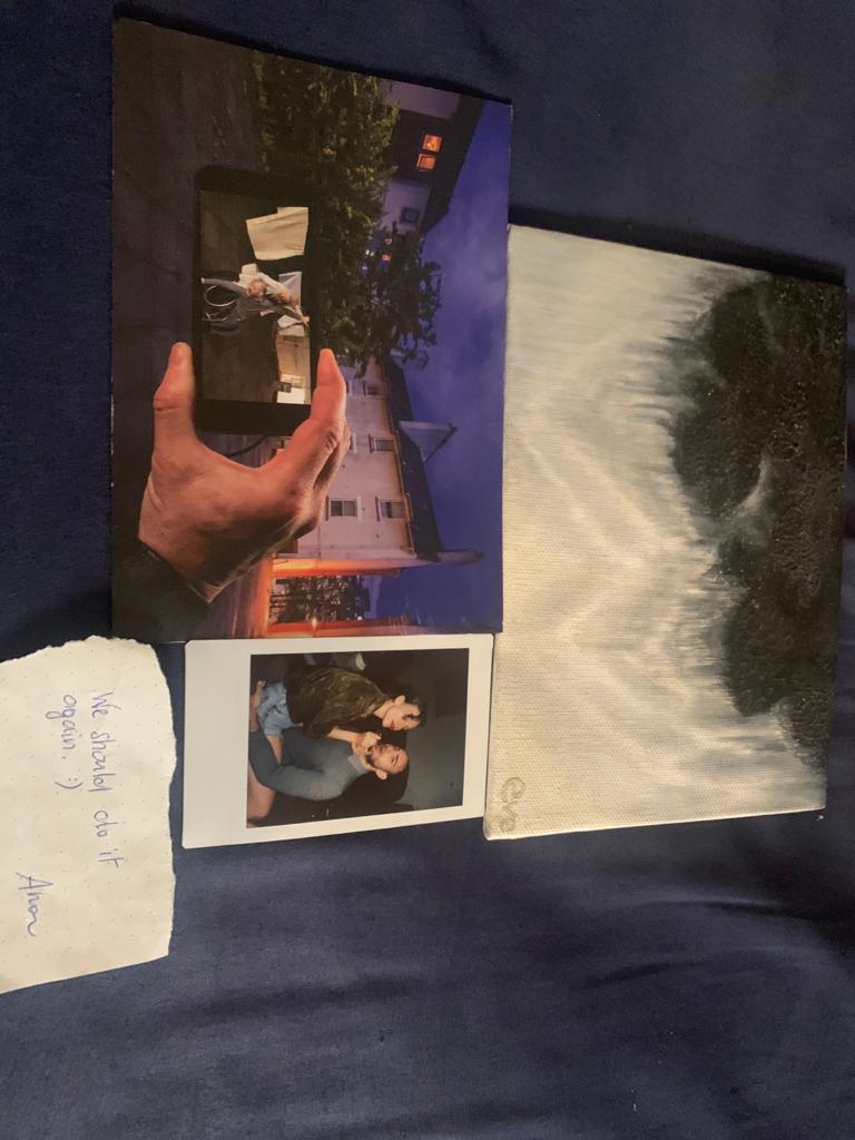 Joel Brown Collage